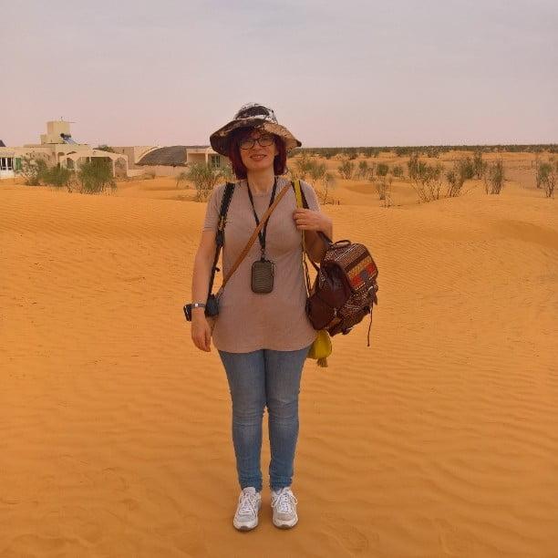 un blog di viaggi è un lavoro