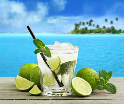 come fare un mojito analcolico a casa