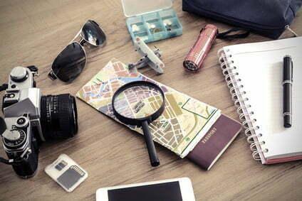 5 modi per viaggiare in modo sicuro