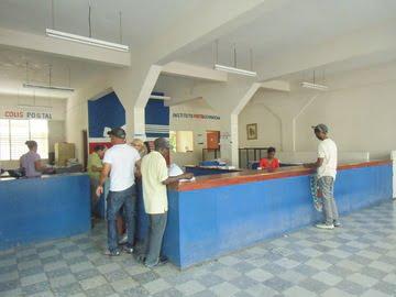 spedire pacchi in repubblica dominicana