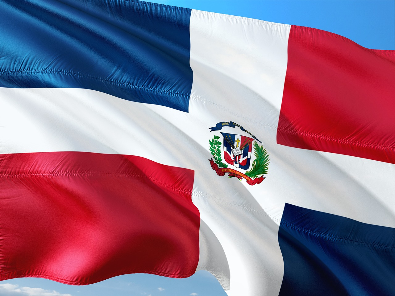 lavorare in e con la repubblica dominicana