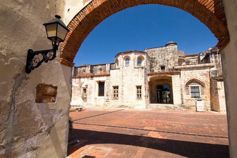appuntamenti culturali a Santo Domingo