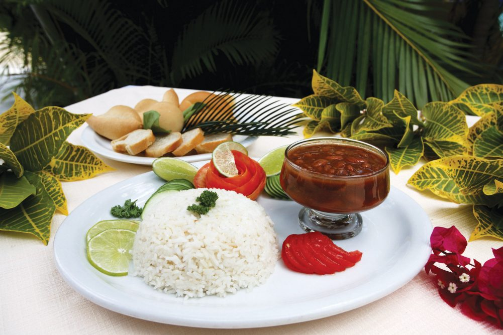 Cucina Creola Dominicana: La Migliore Dei Caraibi