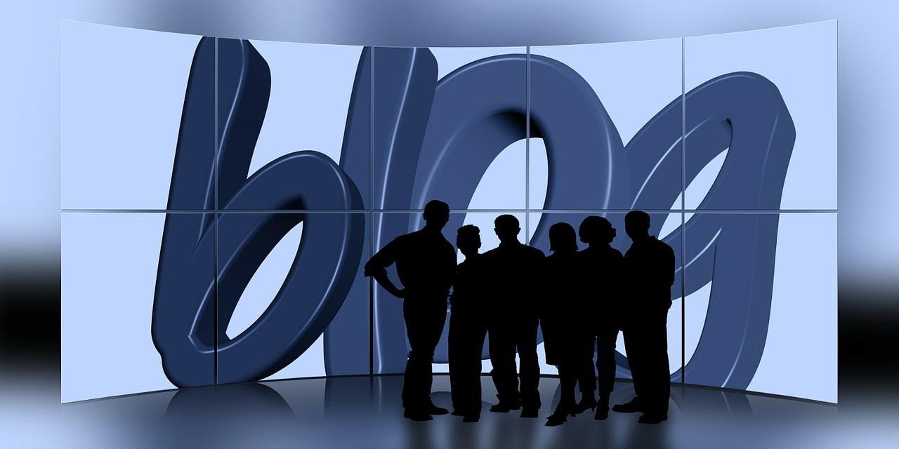 come creare un blog aziendale di successo