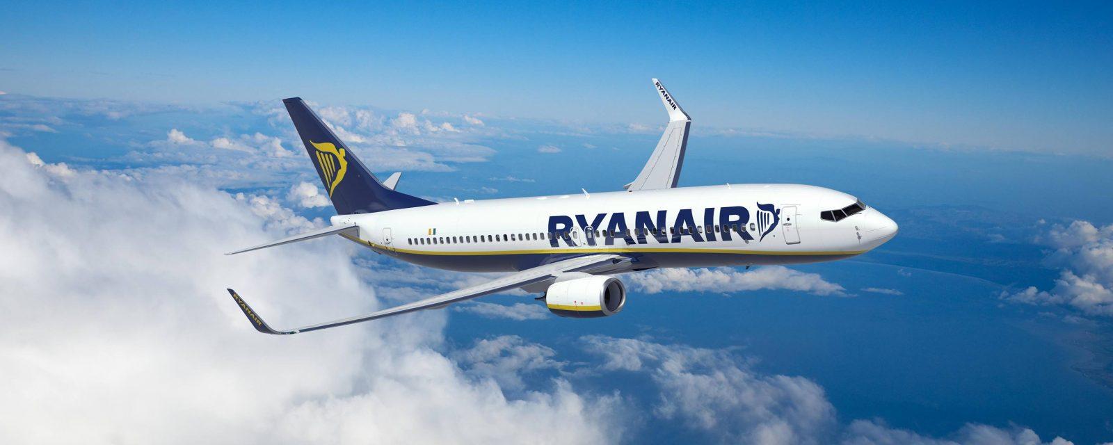 Come chiedere il rimborso di un volo Ryanair