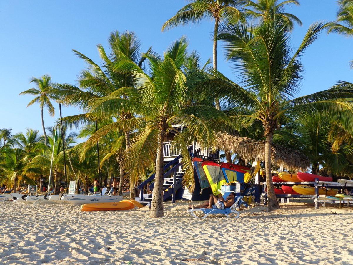 spiaggi di santo domingo paese ideale per godersi la pensione