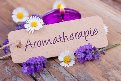 come creare business con l'aromaterapia