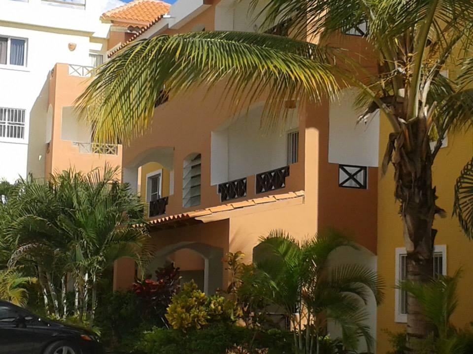 Caraibi: 3 case in vendita a Bayahibe