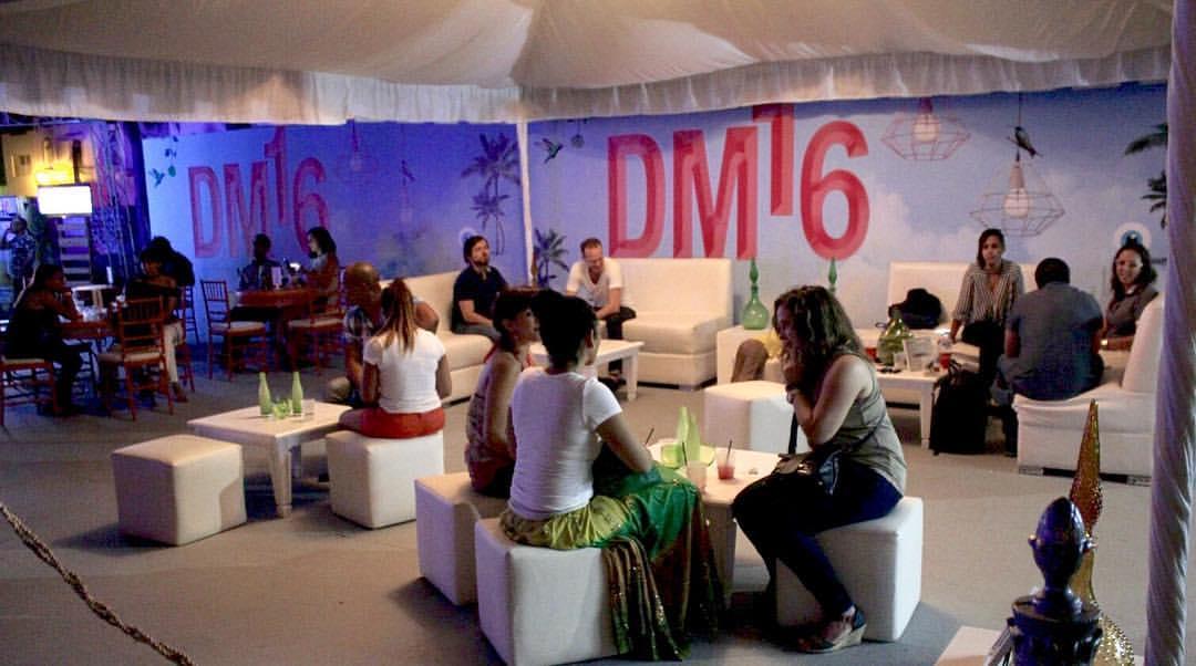 pubblico alla dominicana moda la settimana più fashion dei caraibi