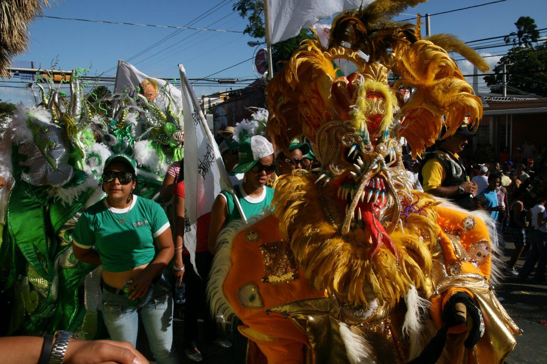 eventi in Repubblica Dominicana fino a marzo