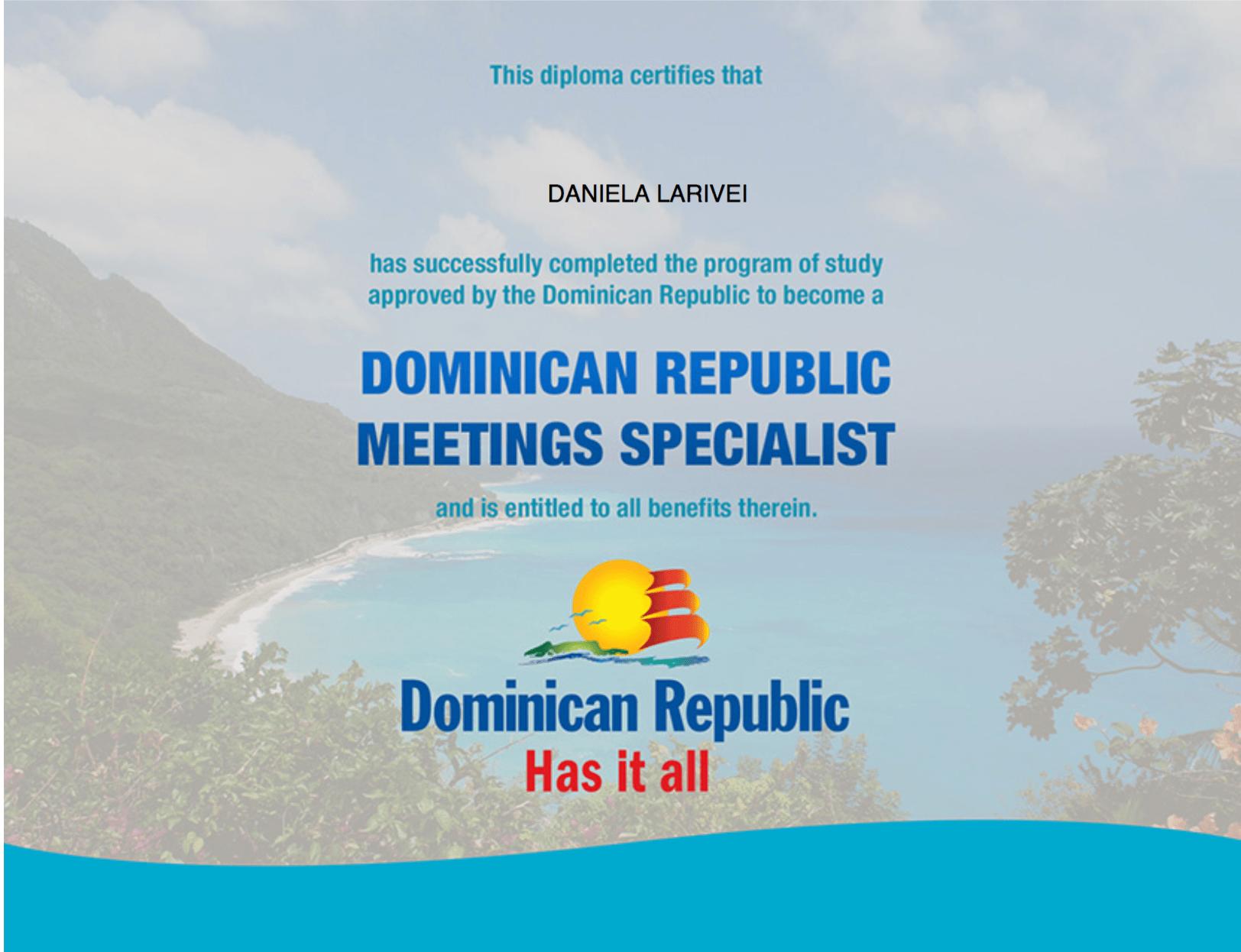 Viaggi Mice in Repubblica Dominicana
