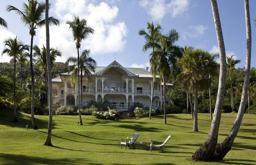 vacanze di lusso in Repubblica Dominicana
