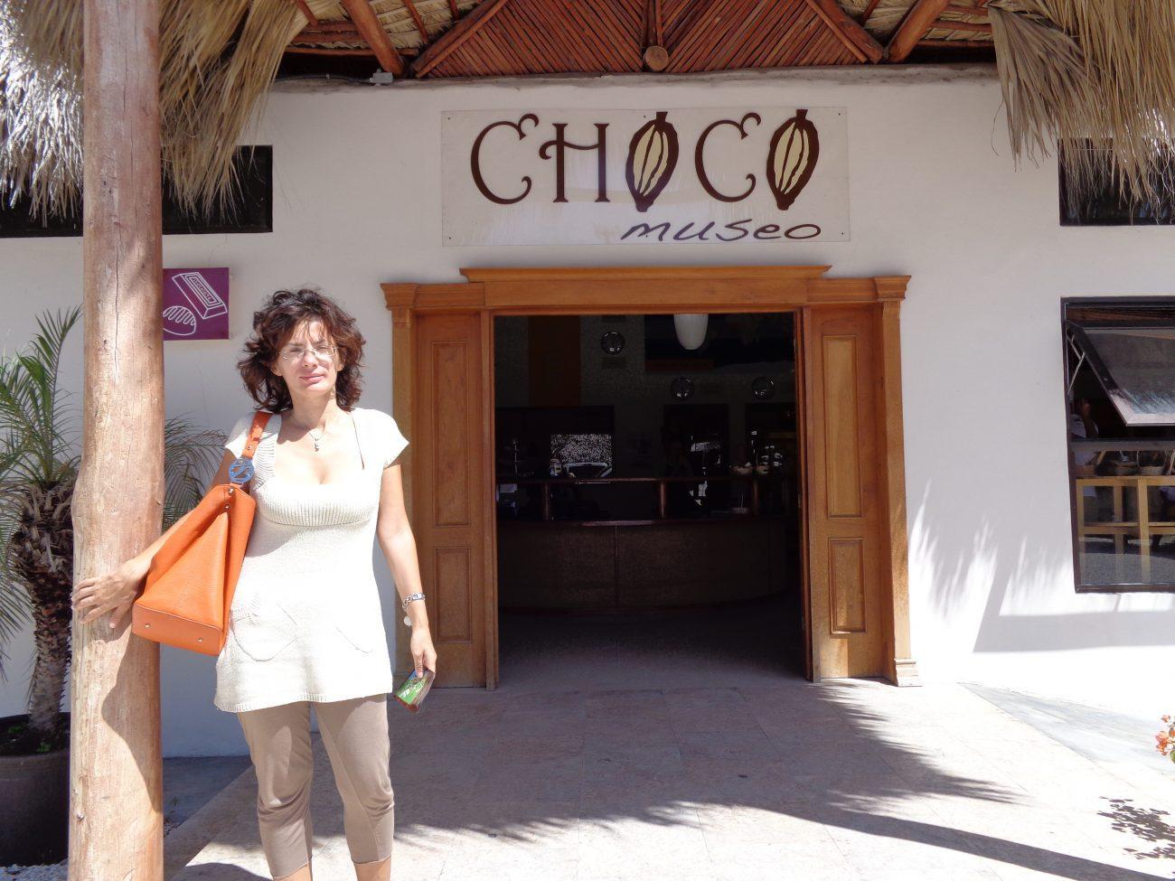 cacao dominicano