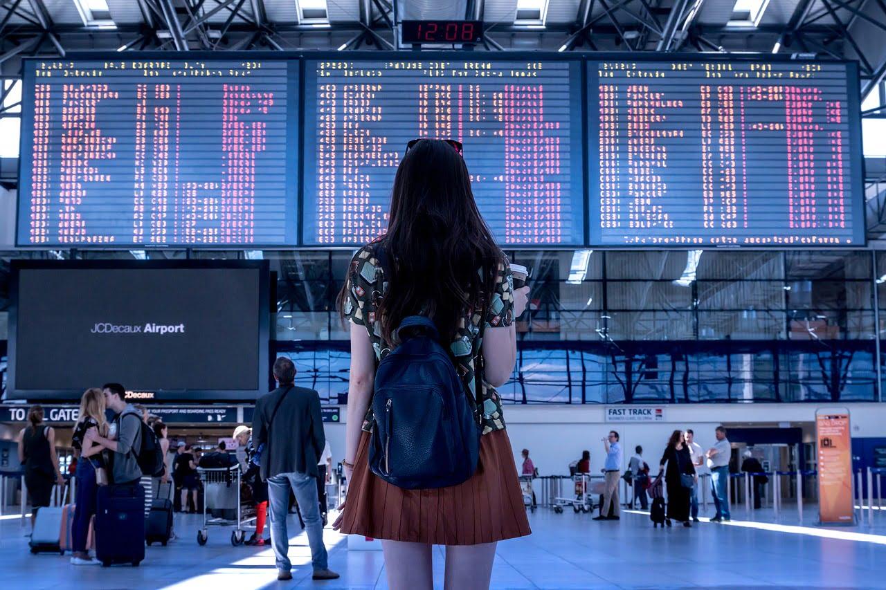 casi in cui richiedere il rimborso del biglietto aereo
