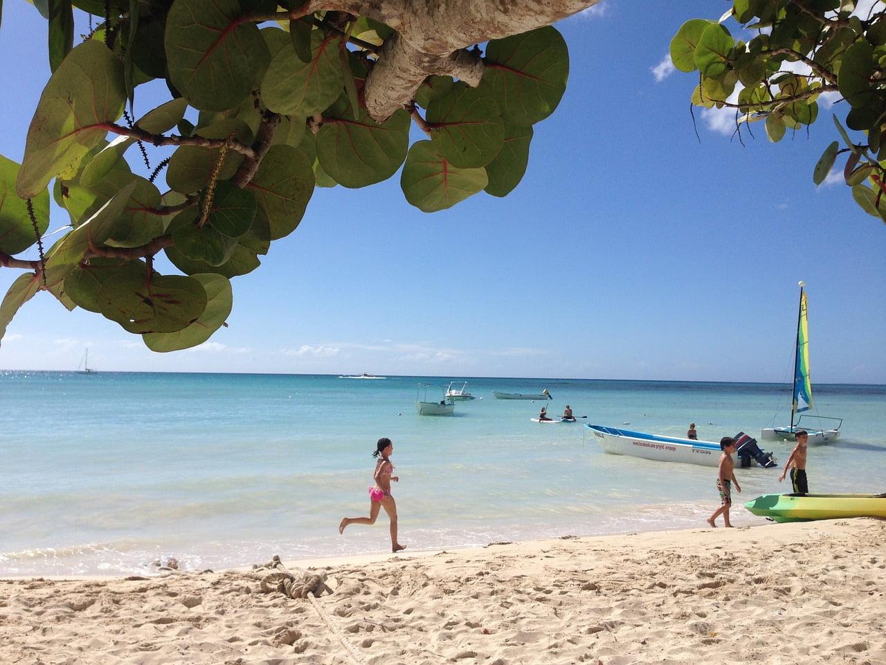 Un sito per prenotare una vacanza fai da te a Santo Domingo