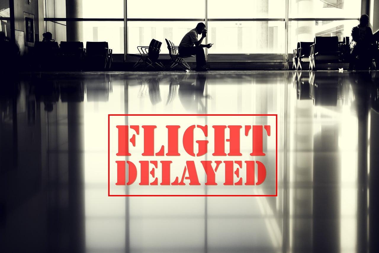 disagi per sciopero aereo