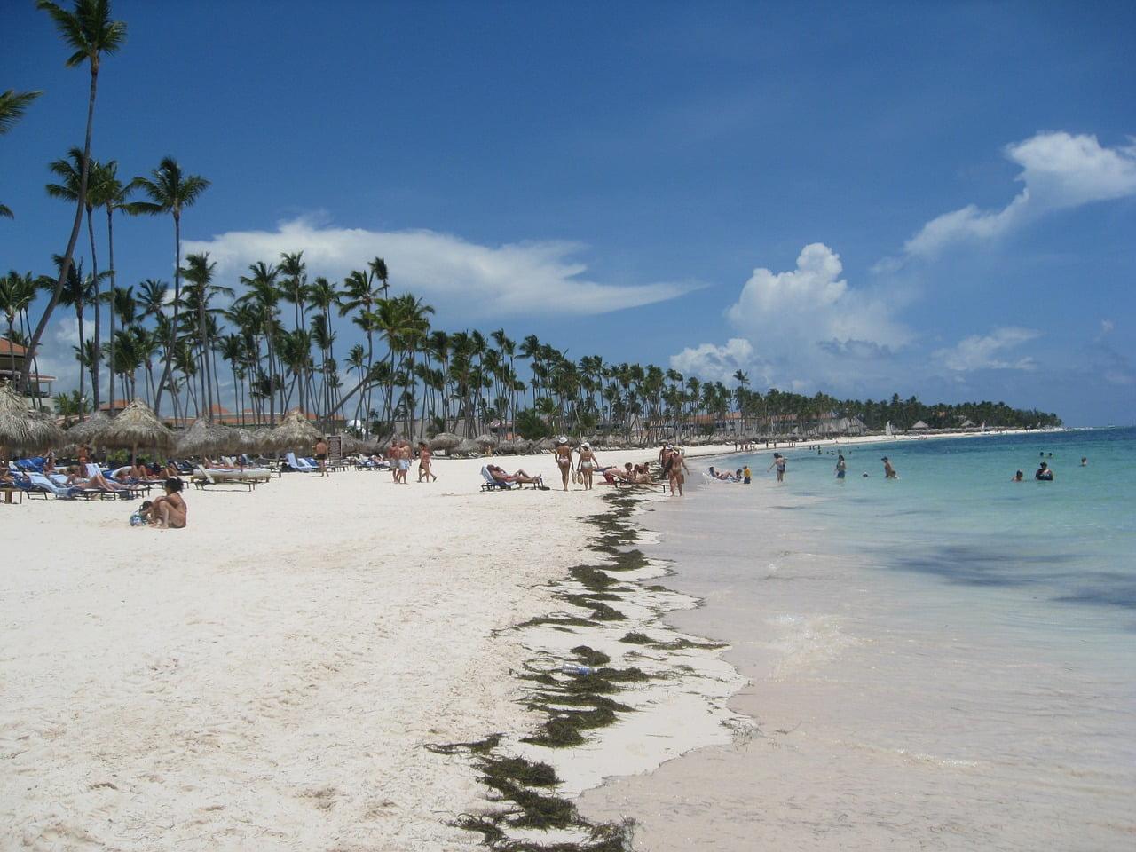 Dove trovare hotel scontati a Punta Cana