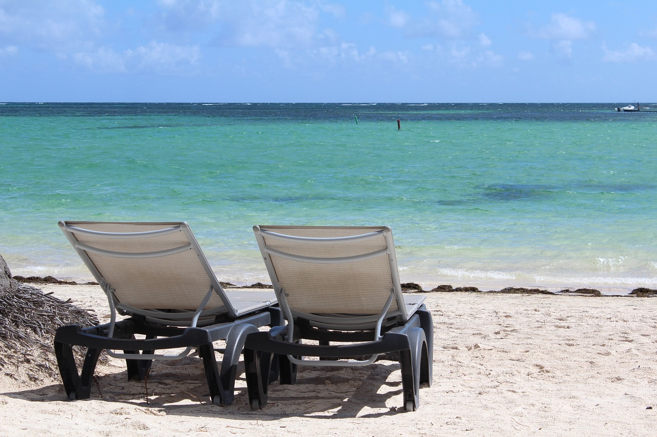 motivi per andare a Punta Cana a Natale