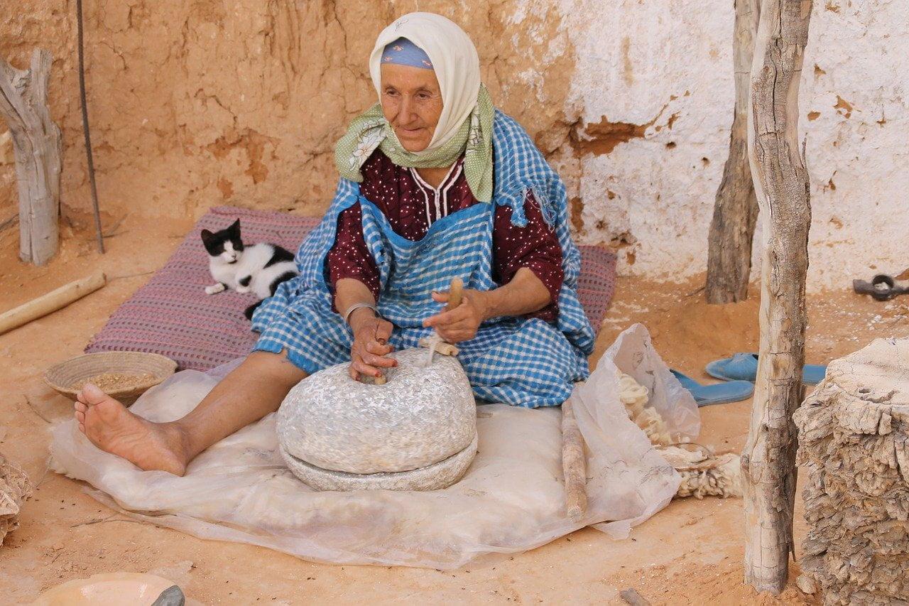 5 ragioni per fare escursionismo in Tunisia