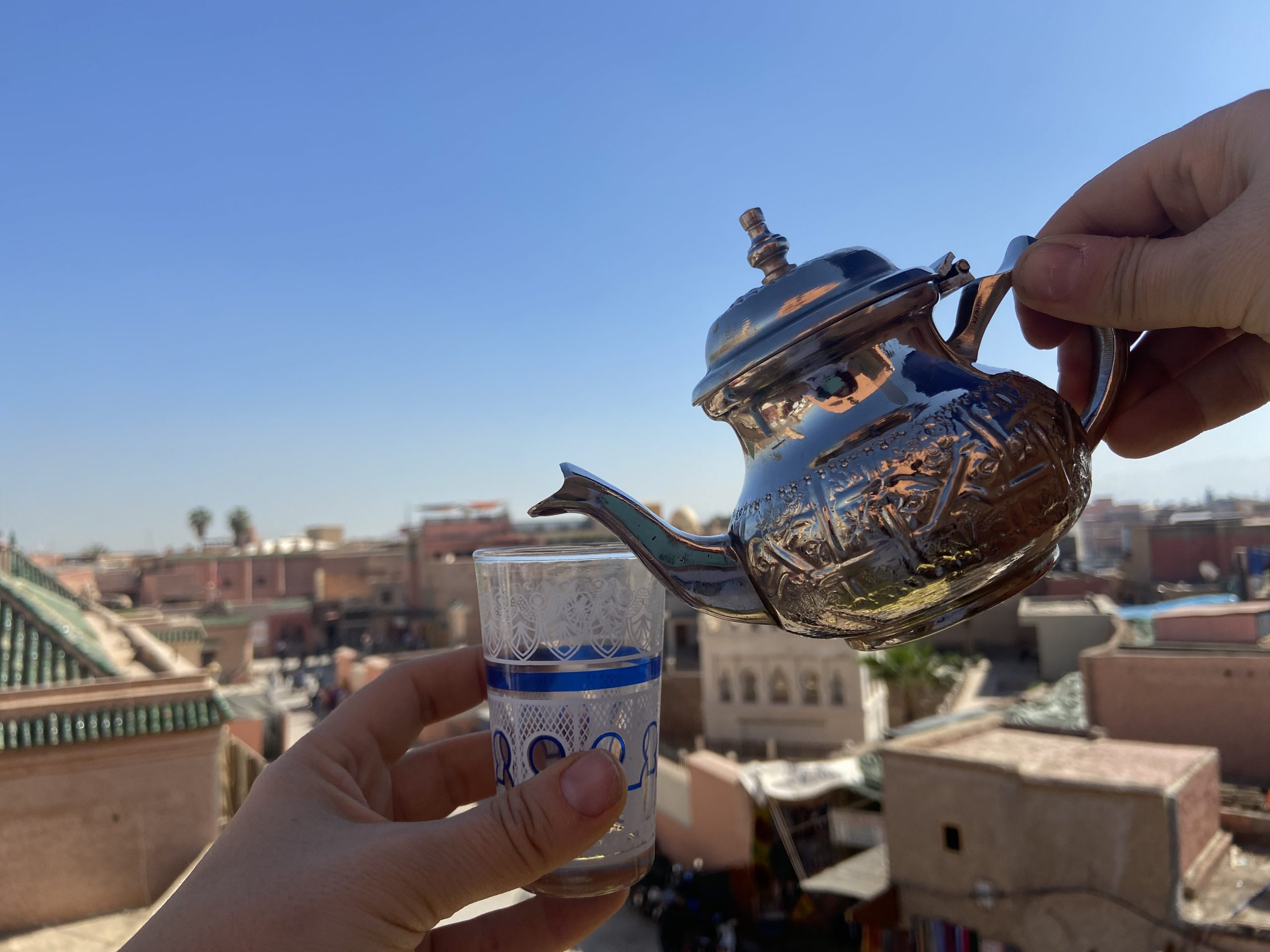 Come organizzare 3 giorni a Marrakech da sola
