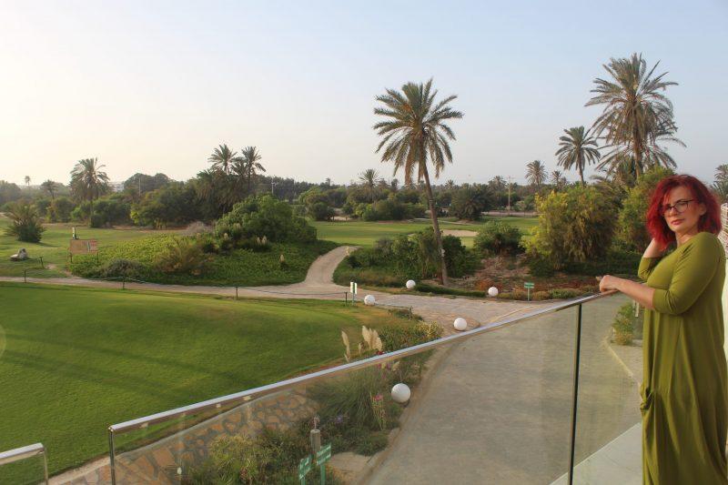 campo da golf di derba