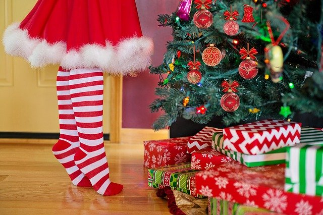 Regali di Natale per il benessere Made in Italy